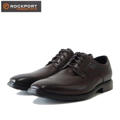 ROCKPORT ロックポート CH 5535(ジャバアンティーク)DS BUSINESS 2 PT(メンズ) ドレスポーツ ビジネス 2