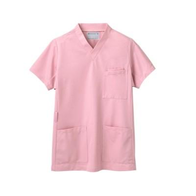 MONTBLANC 72-612 スクラブ(半袖)(男女兼用) ナースウェア・白衣・介護ウェア