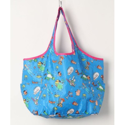 Rendez-Vous / 【 Disney / PIXAR 】 TOY STORY アルミシート付くるくるバッグ WOMEN バッグ > エコバッグ/サブバッグ