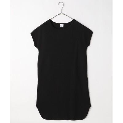 tシャツ Tシャツ 【WEB限定】Robert P.Miller/ミラー ロングラウンド半袖Tシャツ