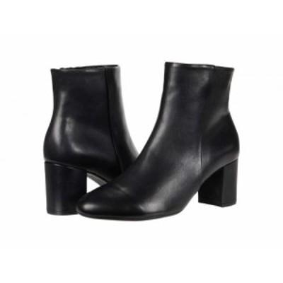 Gabor ガボール レディース 女性用 シューズ 靴 ブーツ アンクル ショートブーツ Gabor 55.612 Black【送料無料】