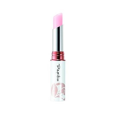 Papilio(パピリオ) パピリオ(Papilio) トリートメントリップエッセンスLX1(ピンク) 唇の美容液 口紅 リップクリーム 潤
