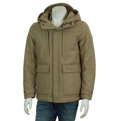 ウールリッチ WOOLRICH メンズ 秋冬 ダウンブルゾン ジャケット 2色展開 ウール WOCPS2704 TE05 NAVY BEIGE