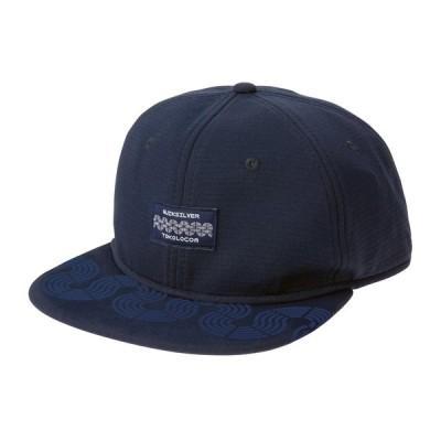 クイックシルバー QUIKSILVER  NAMINORI CONNECTED WAVES CAP Cap Mens