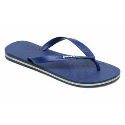 Ipanema メンズサンダル Ipanema Flip flops Classic Brasil II M Blue Blue Blue
