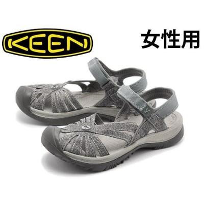 キーン レディース スポーツサンダル ローズ サンダル KEEN 01-11008404