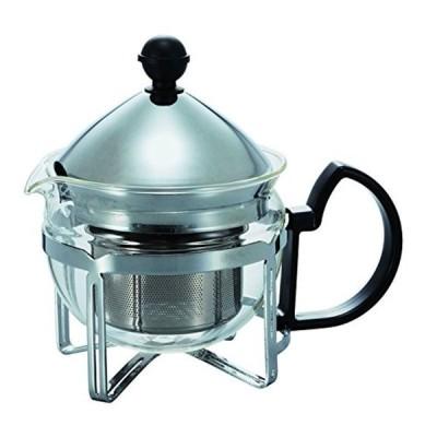 HARIO(ハリオ) 茶王 2杯用 CHA-2SV