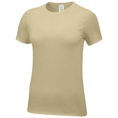 ナイキ レディース/ウーマン Nike Team Core SS Tee Tシャツ 半袖 Team Gold
