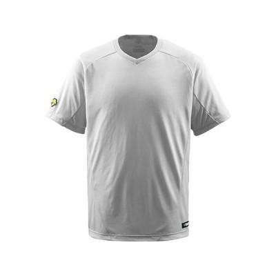 デサント(DESCENTE) ベースボールTシャツ SLV DB-202 野球 ウエア ユニホーム ベースボールシャツ