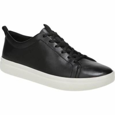 バイオニック Vionic レディース スニーカー シューズ・靴 Paisley Sneaker Black Leopard Print Leather