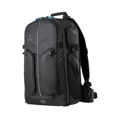 TENBA Shootout Backpack 32L Black V632-432 ( 1個 )