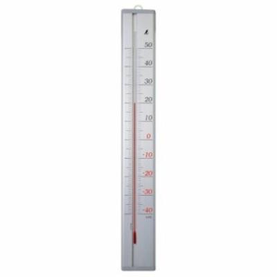 シンワ測定 温度計 アルミ製 60cm 72992