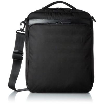 [エースジーン] 軽量ショルダーバッグ フレックスライト フィット 1気室 A4サイズ 54554 ブラック