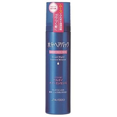 水分ヘアパック ウルオイナイトエッセンス ごわつく髪用 140g