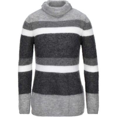 アルマーニ EMPORIO ARMANI メンズ ニット・セーター トップス turtleneck Grey