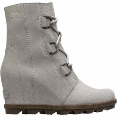 ソレル Sorel レディース ブーツ シューズ・靴 Joan of Arctic Wedge II Boot Dove