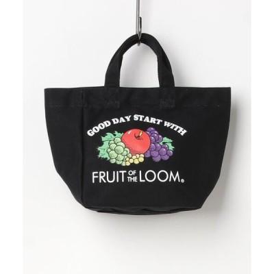 トートバッグ バッグ 【78】【FRUIT OF THE LOOM】FTL LUNCH TOTE BAG