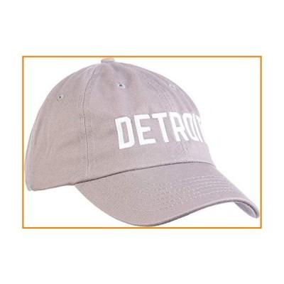 Ann Arbor T-shirt Co. HAT メンズ US サイズ: Adjustable カラー: グレー_並行輸入品