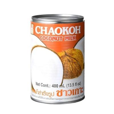チャオコー ココナッツミルク / 400ml TOMIZ/cuoca(富澤商店)