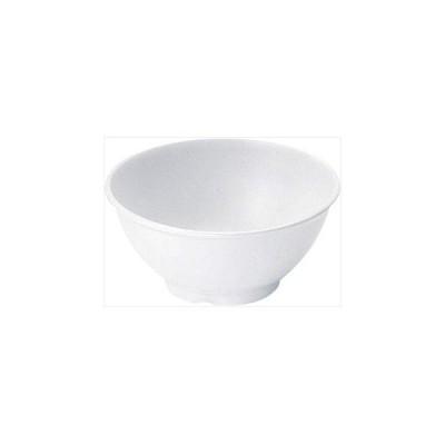 高強度磁器 ホワイト WH-006 乳児用茶碗