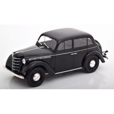 KK Scale 1/18 ミニカー ダイキャストモデル 1938年モデル オペル カデット K38  OPEL - KADETT K38 1938 1:18 KK Scale