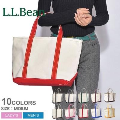 エルエルビーン L.L.Bean トートバッグ オープントップ ミディアム 112636 鞄 カバン バッグ