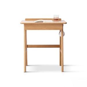 源氏木語火柴棒橡木兒童0.7M書桌 Y84X17