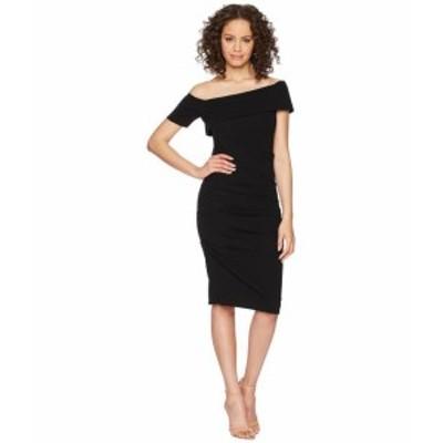 Nicole Miller ニコルミラー ドレス 一般 Off Shoulder Dress