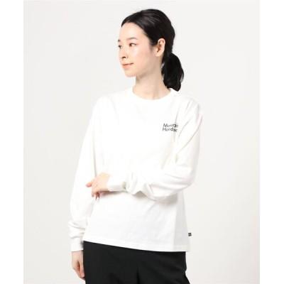 tシャツ Tシャツ 【Mountain Hardwear】デザートスケープロングスリーブT