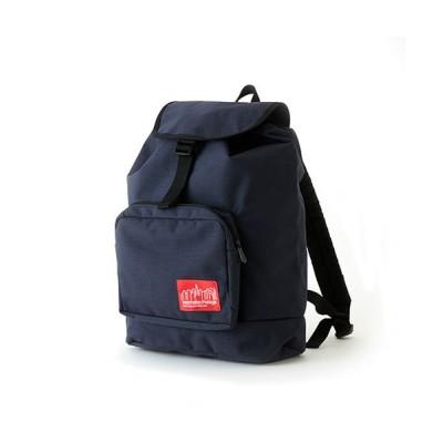 (Manhattan Portage/マンハッタン ポーテージ)Dakota Backpack/ユニセックス D.Navy