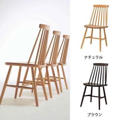 ダイニングチェア 木製 背もたれ付 カフェ チェア モダン 木製椅子 レトロ イス アンティーク