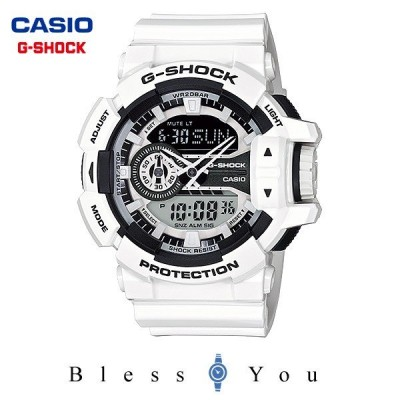 カシオ gショック G-SHOCK 腕時計 メンズ GA-400-7AJF 16000