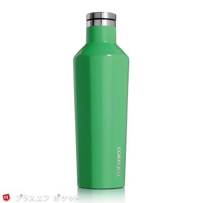 【グッバイプラスチックボトルがコンセプトの環境配慮型ボトル】CANTEEN16oz GCG