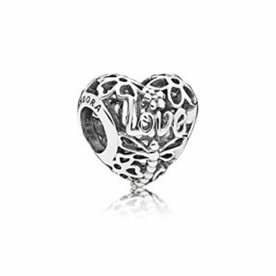 パンドラ ブレスレット アクセサリー Pandora Jewelry Promise of Spring Sterling Silver Charm