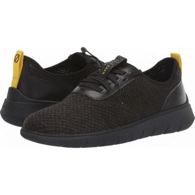 コールハーン Cole Haan レディース スニーカー シューズ・靴 Generation Zerogrand Stitchlite Black/Black