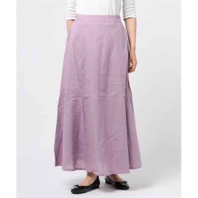 STYLEBLOCK / スラブガーゼマーメイドマキシスカート WOMEN スカート > スカート