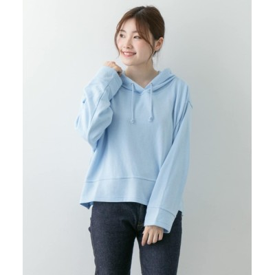 URBAN RESEARCH OUTLET / スウェットビッグパーカー∴ WOMEN トップス > パーカー