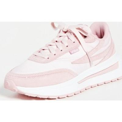 (取寄)フィラ レディース  レディース レンノ スニーカー Fila Women's  Women's Renno Sneakers MauveMorn Peachskin White