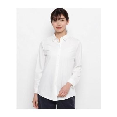 smartpink(スマートピンク)【洗える】カミーチェ ストレッチシャツ