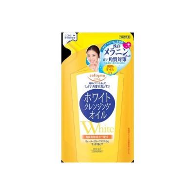 KCP ソフティモ ホワイトクレンジングオイル 替 200ml×36個   【送料無料】
