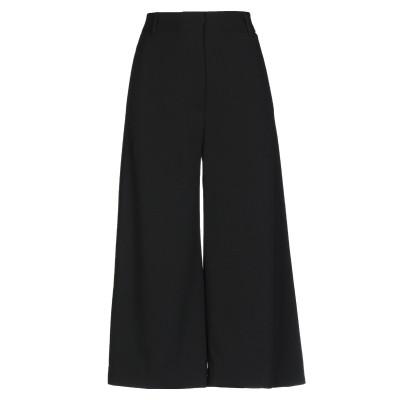 ブライアン デールズ BRIAN DALES パンツ ブラック 40 ポリエステル 54% / ウール 44% / ポリウレタン 2% パンツ