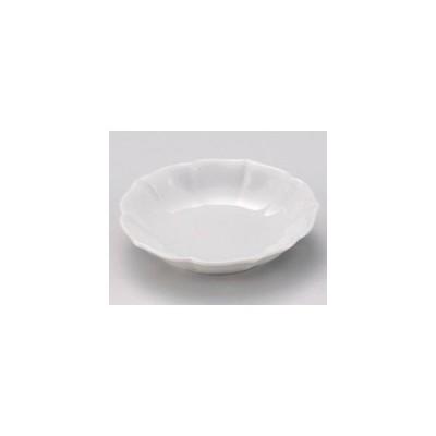 和食器青白桔梗型3.0皿/大きさ・10.1×2.2cm
