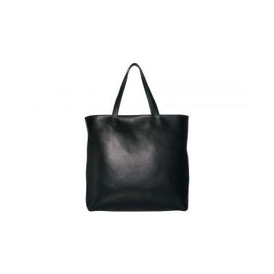 Madewell レディース 女性用 バッグ 鞄 トートバッグ バックパック リュック Zip Top Transport Tote - True Black