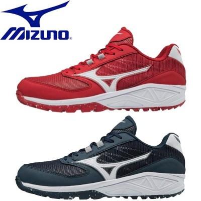 ◆◆ <ミズノ> 【MIZUNO】 メンズ ミズノドミナントAS 野球 トレーニングシューズ 11GT1851