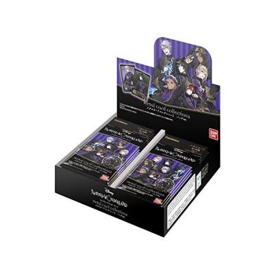 ディズニー ツイステッドワンダーランド メタルカードコレクション2 パックVer.(BOX) ※キャンセル不可