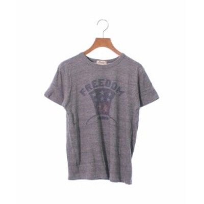 OAFISH オーフィッシュ Tシャツ・カットソー メンズ