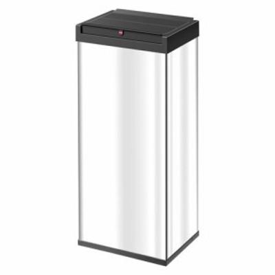 ビッグボックススウィングXL ステンレス ごみ箱 おしゃれ キッチン スリム 機能的 ステンレス hailo ふた 密閉式 ロック可能 ビ ごみ箱