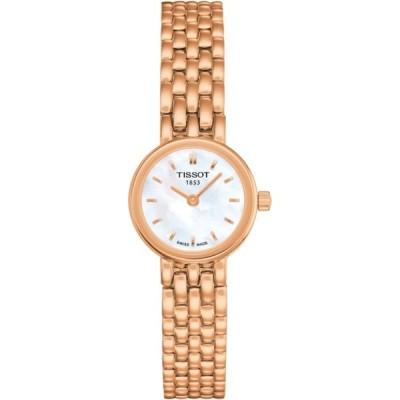 ティソ TISSOT T058.009.33.111.00 ラブリー 正規品 腕時計