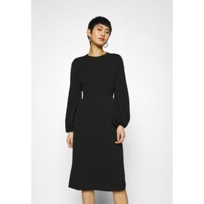 アイビー アンド オーク ワンピース レディース トップス SCILLA - Day dress - black