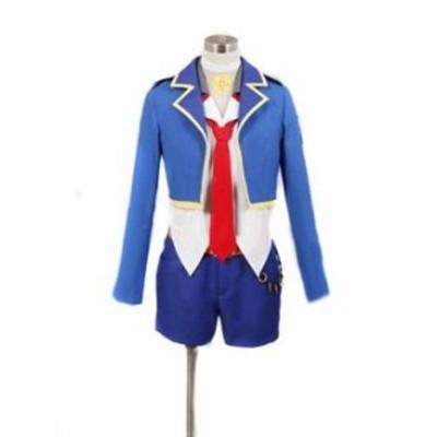 探偵オペラ ミルキィホームズ 銭形 次子(ぜにがた つぎこ) 風 コスプレ衣装 cosplay コスチューム